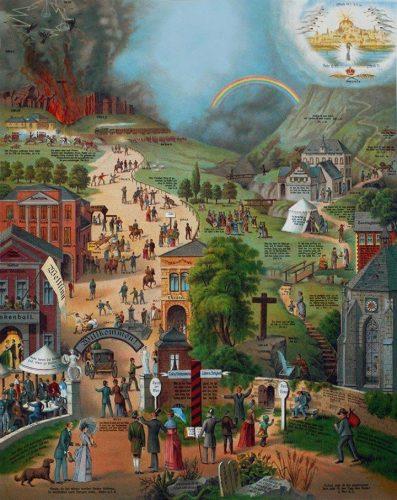 «Տե՜ր, մարդկանցից ո՞վ կարող է խուսափել սատանայի ցանցերից և փրկություն ստանալ»: hogevor qarozner հոգևոր քարոզներ