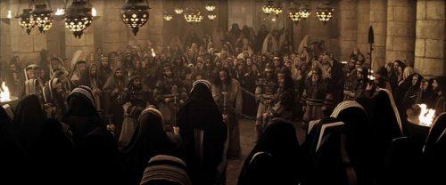 Ո՛վ չզղջացող մեղավոր, գիտե՞ս որ մեղքի ապտակն ավելի՛ ծանր է, քան ձեռքի ապտակը: