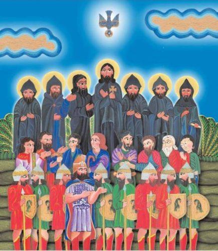 «Քահանայությունը եկեղեցու աղոթող բերանն է». Շնորհք Պատիրարք Գալուստեան