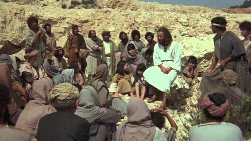 Հացի սովը չէ սոսկալին, այլ ոգու սովը…