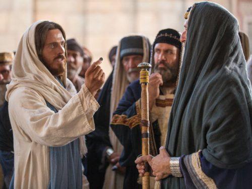 Ո՞վ է չարախոսը և ի՞նչ է այդ մեղքի վարձը.
