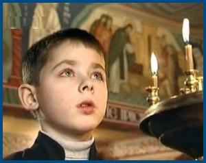 Այս մանկան հավատքից է պետք համայն մարդկությանը.  / հոգևոր քարոզներ /