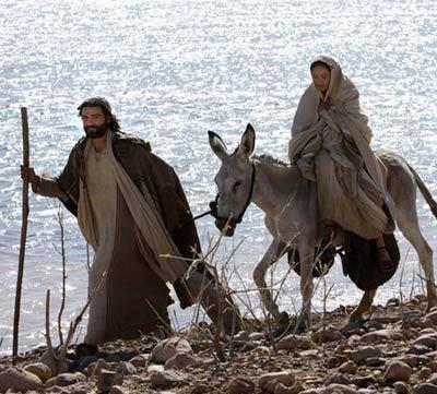 Հայր Հովսեփի և Մարիամ Աստվածածնի երկխոսությունից. hogevor qarozner հոգևոր քարոզներ