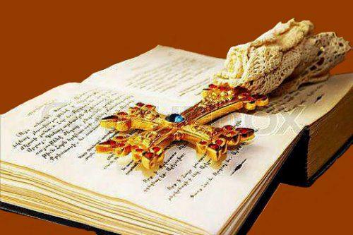 Եթե պարապությունը բարիք լիներ, ապա հողը ամեն բան կտար առանց ցանելու և մշակելու: