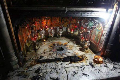 Գ. օր Սուրբ Ծննդեան. hogevor qarozner հոգևոր քարոզներ