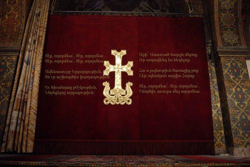 Զ (6) օր Մեծ Պահք. hogevor qarozner հոգևոր քարոզներ