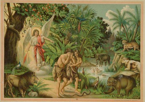 Է օր Մեծ Պահք. Բ Կիրակի (Արտաքսման) hogevor qarozner հոգևոր քարոզներ