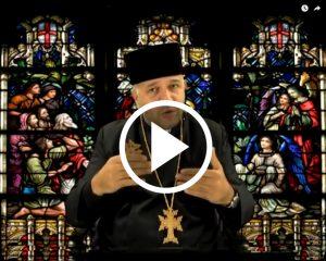 ԻԶ Օր Մեծ Պահք. Նայի՛ր քեզ, Աստծուն տեսնելու համար / Հոգևոր քարոզներ, hogevor qarozner