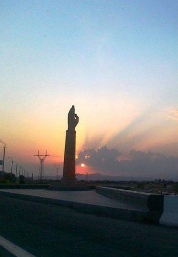 ԼԱ Օր Մեծ Պահք. Ի՞նչ է երջանկությունը. ter armen qahana