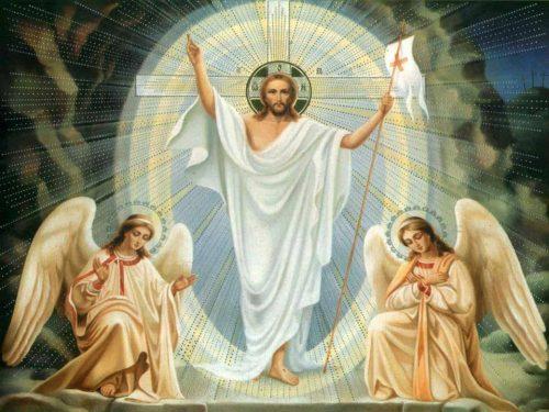 ԼԵ Օր. Մեծ Պահքի վեցերորդ` Գալստյան կիրակի. «Օրհնեա՜լ է նա, որ գալիս է Տիրոջ անունով»: