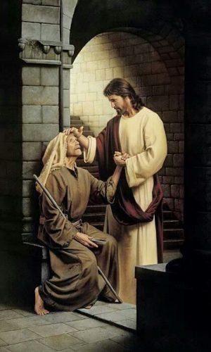 ԻԶ Օր Մեծ Պահք. Նայի՛ր քեզ, Աստծուն տեսնելու համար.  www.fatherarmen.com