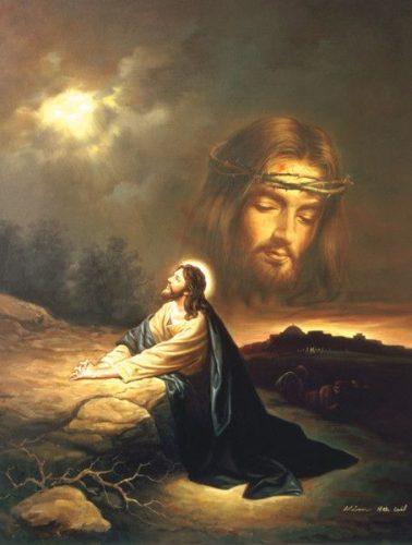 ԼԶ ՕՐ Մեծ Պահքի. Ինչպես պետք չէ՛ աղոթել.