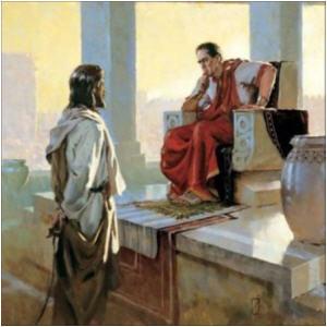 Տգիտություն և տկարություն, ահա՛ մեղքի երկու աղբյուրները.