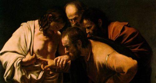 Կրկնազատիկ. Նոր կիրակի. Նա, Որը հանձն առավ մեռնել քեզ համար, Որքան պիտի կամենա տեսնել քո փրկությունը Իր միջոցով: