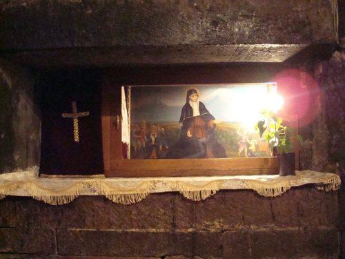 Սուրբ Գայանեի և երկու կույսերի հիշատակության օրն է այսօր: