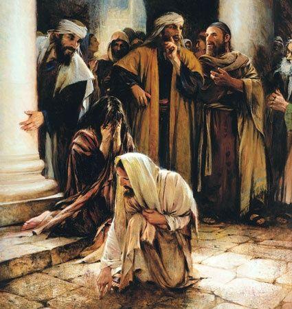 Շնութեան, պոռնկութեան եւ արուամոլութեան  մասին.