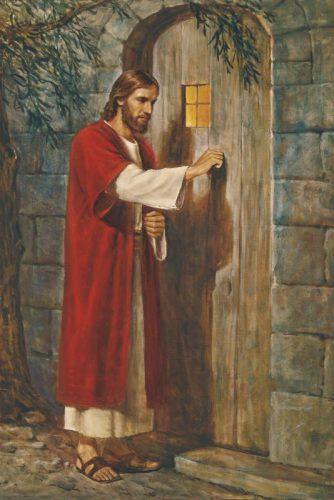Արթնացի՛ր, որ տեսնես ճշմարտությունը. Մենք կամ քրիստոնյա ենք, կամ ոչ.