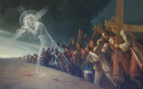 Ո՞վ է չարի պատասխանատուն.