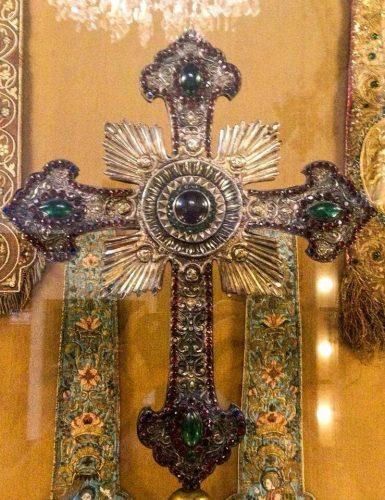 Ի՞նչ բաներով կարող է պարծենալ քրիստոնյան: