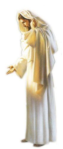 Թող ողորմութիւնդ, Տէ՛ր, լինի մեզ վրայ, ինչպէս որ մեր յոյսը դրինք քեզ վրայ.