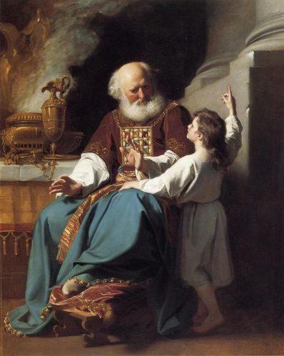 Այսօր օգտվիր Քրիստոսի փաստաբանությունից, վաղը Նա Դատավոր կդառնա: